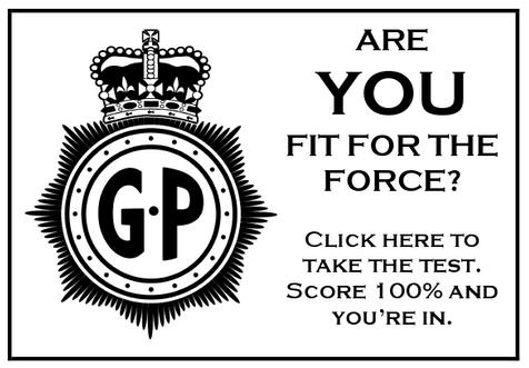 Grammar Police VLE Link