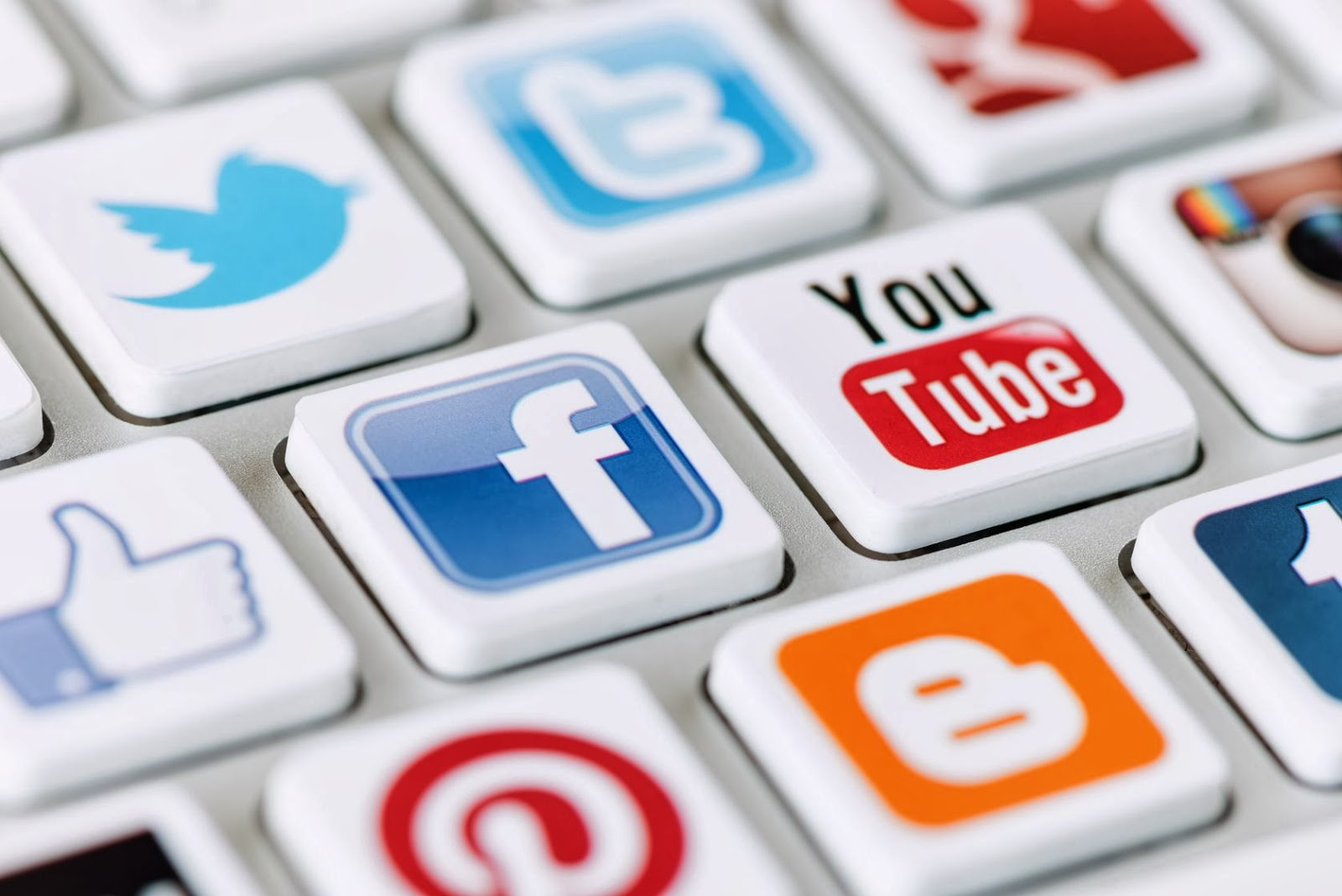 has social media changed the way we communicate