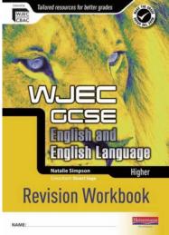 WJEC Workbook